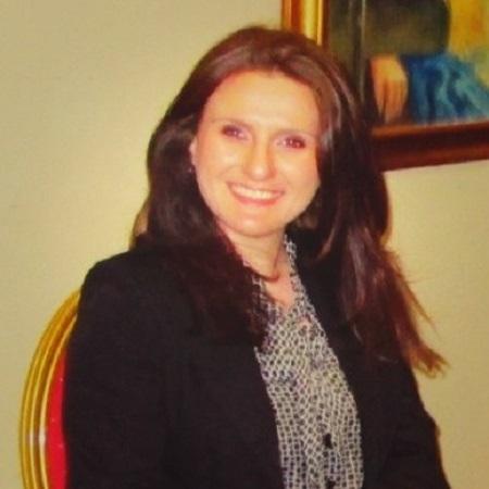 Elena Hadzi Pecova
