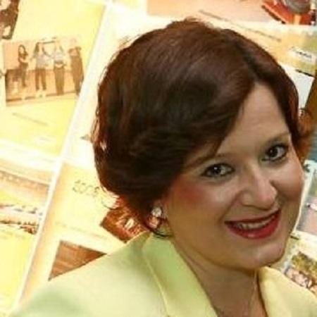 Svetlana Pljakoska